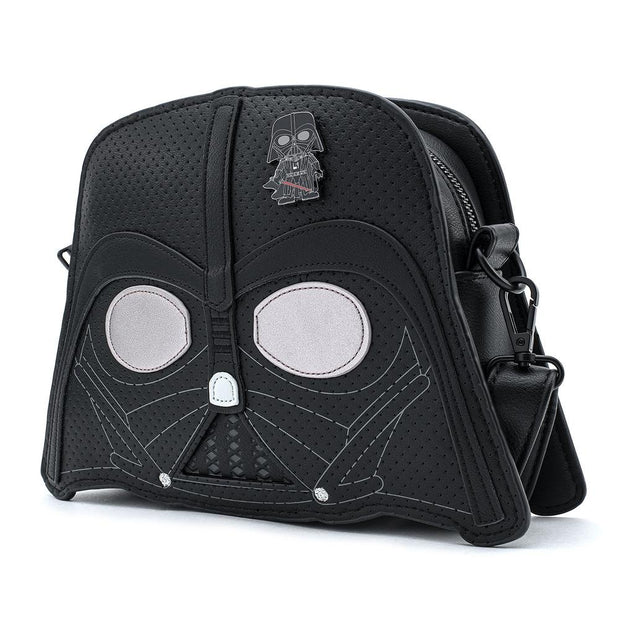 Funko POP! Star Wars Darth Vader Pin Trader Crossbody