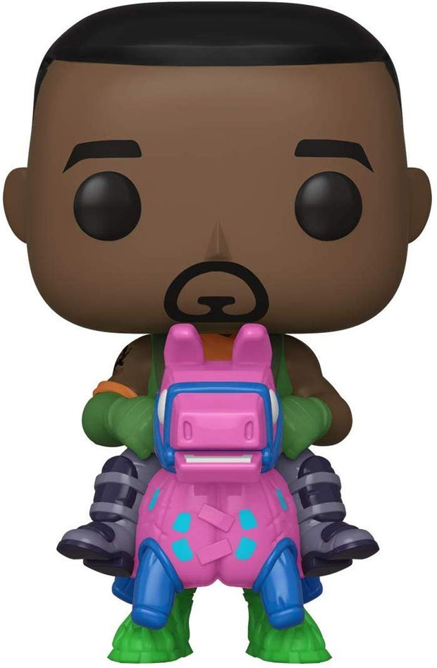 Funko Pop! Games: Fortnite - Giddy Up