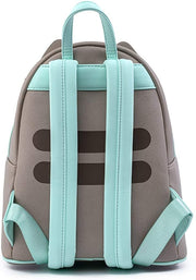 Pusheen Plate-o-Donuts Cosplay Mini Backpack