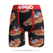 PSD Men's E - Santa Boxer Brief Underwear