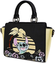 Disney Lilo & Stitch Satin Stitch Crossbody