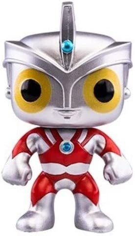 Funko Pop! Ultraman - Ultraman Ace