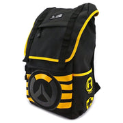 Loungefly x Overwatch Logo Backpack - SIDE