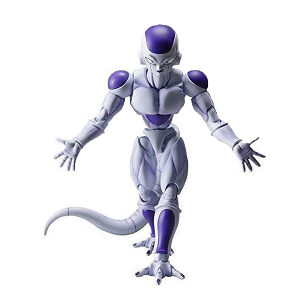 Tamashii Nations Figure-Rise Standard 583031 Final Form Frieza (Renewal Ver.) Plastic Kit
