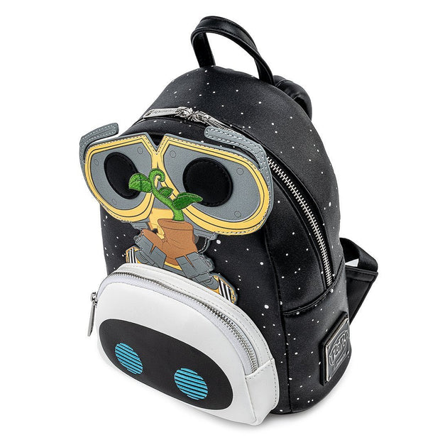 Funko POP! Disney Pixar Wall-E & Eve Boot Earth Day Cosplay Mini Backpack - April Preorder