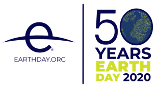 On April 22, 2020 will be the 50th Anniversary of the EARTH DAY