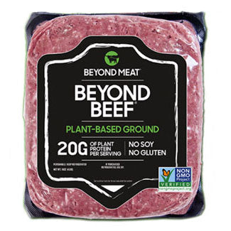 Beyond Beef (Ground Beef Substitute) - 12pc x 454gr