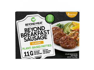 Beyond Breakfast Sausage - 6 pcs per pack