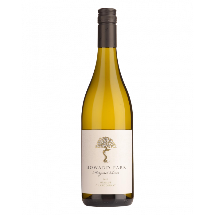 Howard Wines - Miamup Chardonnay