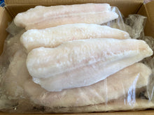 Load image into Gallery viewer, ASC Pangasius Frozen - 5KG