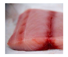 Load image into Gallery viewer, Hand-line caught MAHI MAHI (Dolphinfish) Filet - Fresh - 1 KG