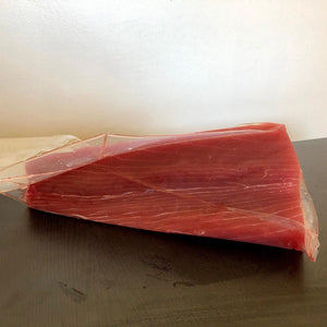 Yellow Fin Tuna Loin, Handline Caught, Fresh Sashimi Quality - 1 KG