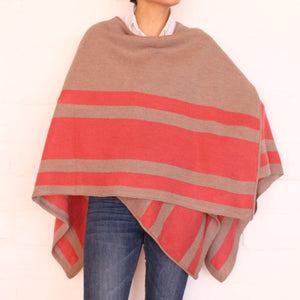 Sand and Salmon short Cape