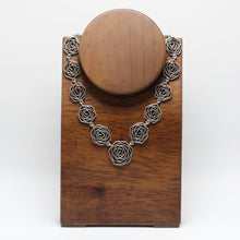 Load image into Gallery viewer, Silver Necklace 8