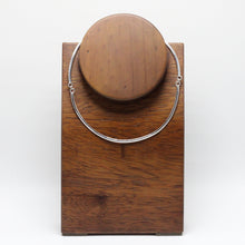 Load image into Gallery viewer, Silver Necklace 27
