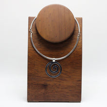 Load image into Gallery viewer, Silver Necklace 43