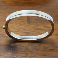 Load image into Gallery viewer, Silver Bracelet 14