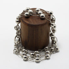 Load image into Gallery viewer, Silver Bracelet 20