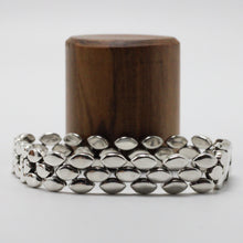 Load image into Gallery viewer, Silver Bracelet 22