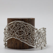 Load image into Gallery viewer, Silver Bracelet 31