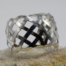 Load image into Gallery viewer, Silver Bracelet 34
