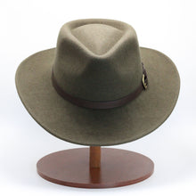 Load image into Gallery viewer, Condor Olive Green Hat