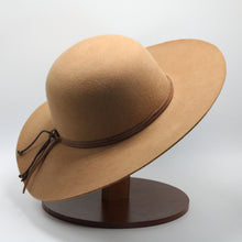 Load image into Gallery viewer, Killay Caramel Hat