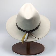 Load image into Gallery viewer, Tamaya Cream Hat