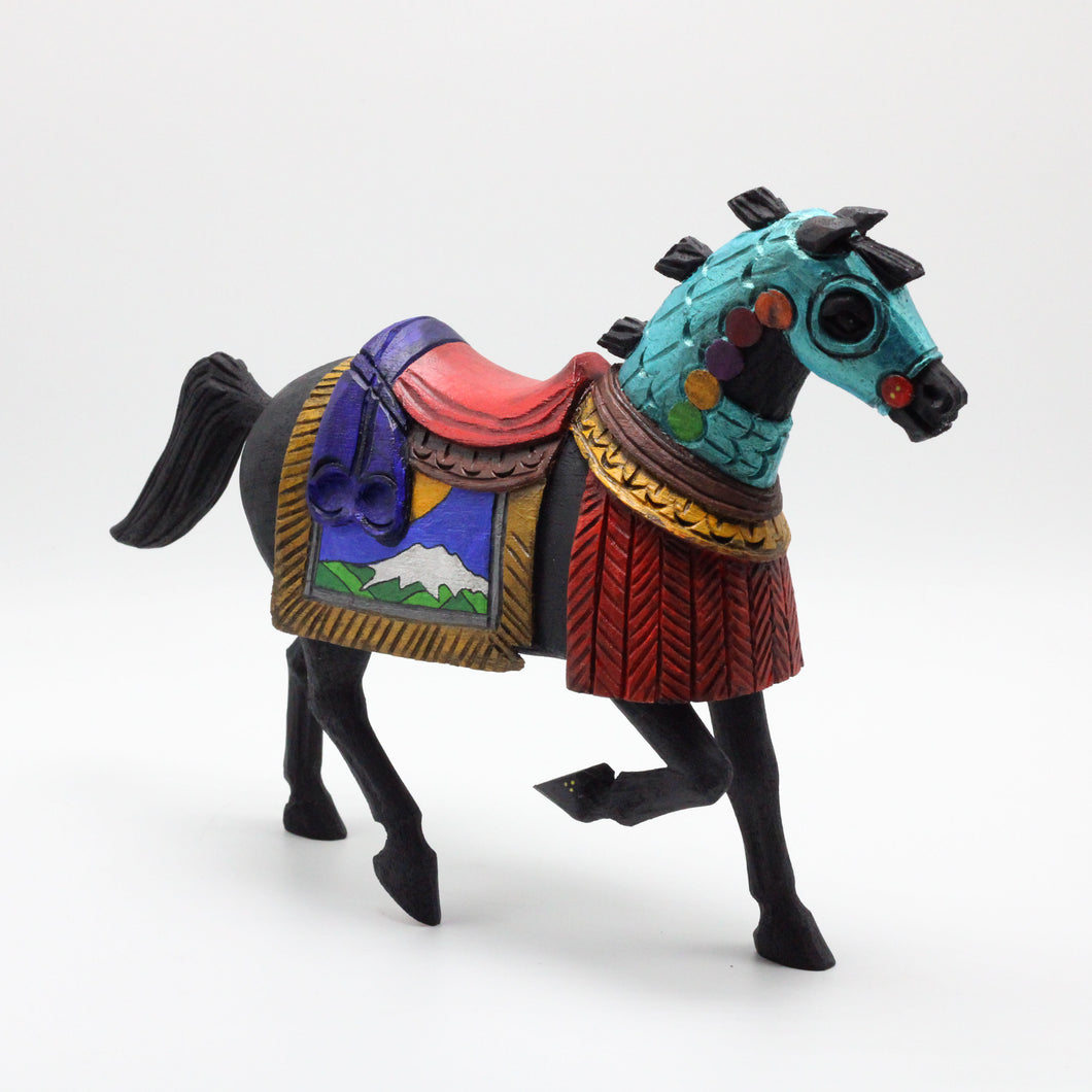 Andean Horse