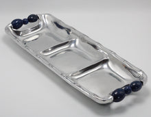 Load image into Gallery viewer, Pewter Tray 9