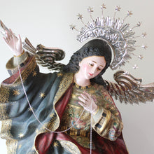 Load image into Gallery viewer, Virgen de Quito Large