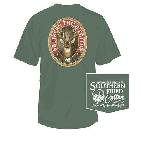 Southern Fried Cotton TROPHY