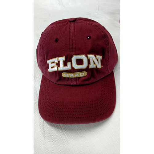 Elon Grad Richardson R55 Hat