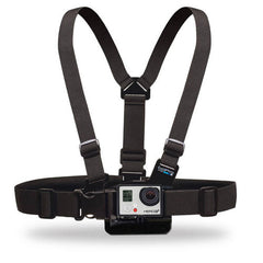 Go-Pro Chesty Harness.