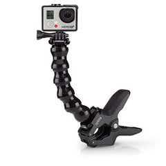 Go-Pro Jaws Flex Clamp