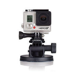 Go-Pro Suction Cup.