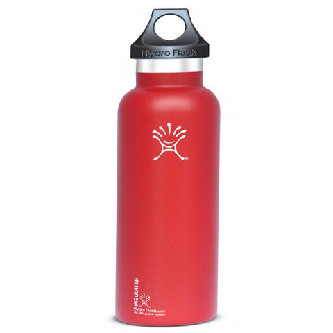 Hydro Flask Insulated Water Bottle - 21 oz