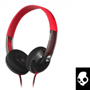 Skullcandy Spaced out/Clear Uprock Headphones.