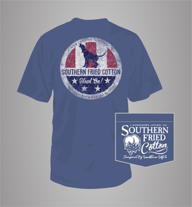 Southern Fried Cotton HOWLIN FOR AMERICA