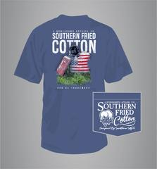 Southern Fried Cotton GOVERNOR