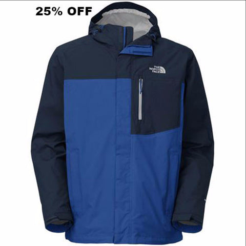 NORTHFACE ATLAS MENS TRICLIMATE JACKET