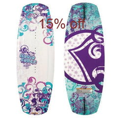 Liquid Force Star Wakeboard.. Girls.