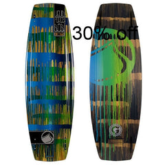 Liquid Force B.O.B Grind Wake Board 141