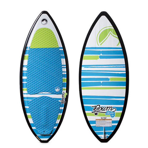 LIQUID FORCE DOUM SKIM. 54""