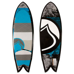 Liquid Force Fish 5.6 Wakesurfer.