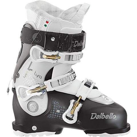 Dalbello Kyra 85 Black/Silver (Womens)