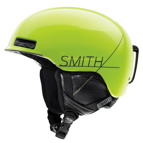 Smith Maze Snow Helmet