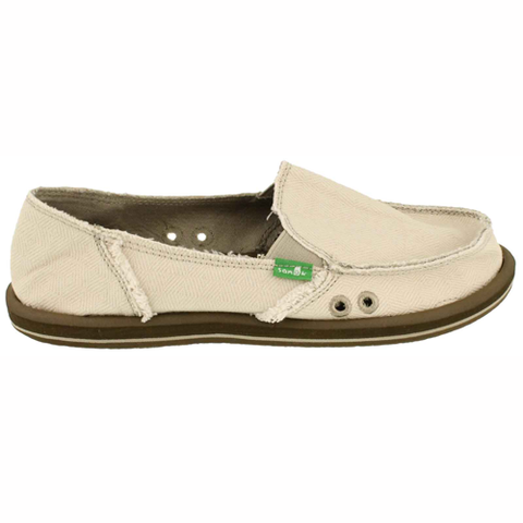 Sanuk Plain Jane II Shoes Women's