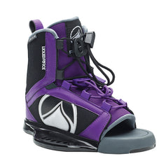 Liquid Force Plush Bindings (7-10)