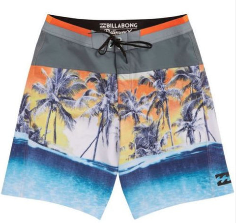 Billabong Men's Pivot X Stretch Boardshort